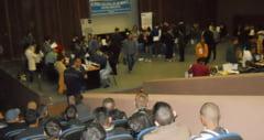 Locuri de munca in Vrancea