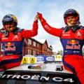 Loeb vrea sa piloteze in Formula 1 pentru Toro Rosso