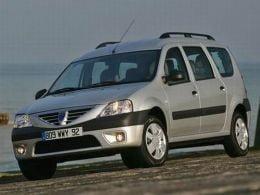 Logan a contribuit decisiv la profitul Renault