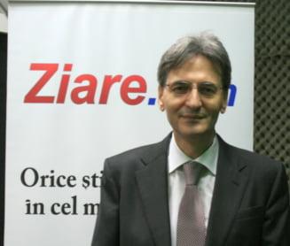 Lonard Orban: Un mecanism de evaluare a justitiei in toata UE este o idee buna