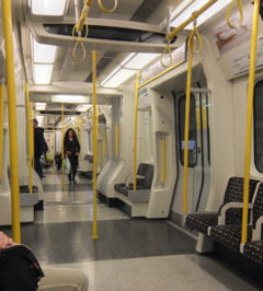 Londra, paralizata de o greva la metrou. Cameron e furios (Video)