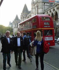 Londra anunta oficial data la care libera circulatie se incheie in Marea Britanie