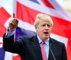 Londra isi retrage in cateva zile diplomatii de la reuniunile decizionale ale UE