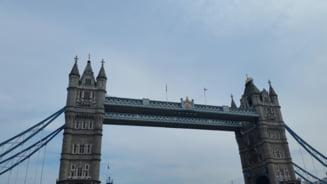Londra propune o zona de liber schimb cu UE pentru post-Brexit
