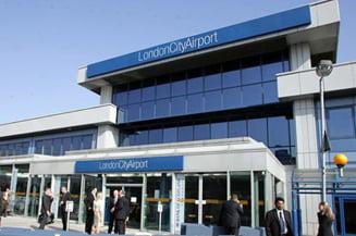 """Londra va avea primul aeroport al viitorului, bazat pe """"Internetul lucrurilor"""""""