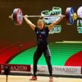 Loredana Toma a castigat 3 medalii de aur la Cupa Mondiala de haltere de la Roma