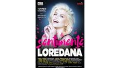 "Loredana ne va incanta in martie cu ale sale ""Sentimente"""