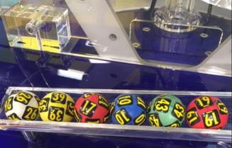 Loteria Romana: marele premiu la Joker a ajuns la peste 2,4 milioane de euro