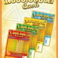 Loteria Romana lanseaza un nou loz, cu castiguri de pana la un milion de lei