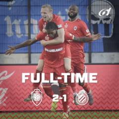 Loti Boloni si-a salvat postul de antrenor in Belgia dupa o victorie cu lidera Brugge
