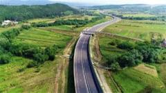 Lotul 3 al A1 Lugoj-Deva se deschide cu interdictie pentru camioane si limita de viteza 80 km/h