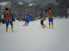 Lotul F.C. Maramures Baia Mare pentru returul campionatului