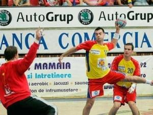 Lotul Romaniei pentru Campionatul Mondial de handbal din Suedia