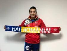 Lotul Romaniei pentru Campionatul Mondial de handbal feminin