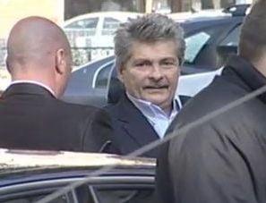 Lotul Vintu, reunit in arest (Video)