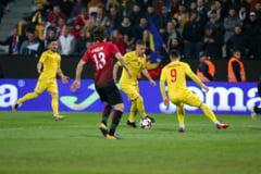 Lotul nationalei Romaniei pentru meciurile cu Suedia si Israel: Iata jucatorii surpriza convocati de Contra