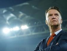 Louis van Gaal, aspru criticat de un fost mare jucator al lui Manchester United