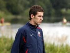 Lovin: Era imposibil sa mai raman la Steaua din cauza fanilor