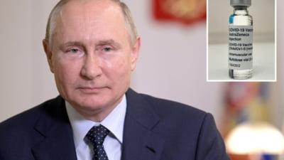 Lovitură a spionajului din Rusia: Agenții Moscovei au furat formula unui vaccin și a fost creat serul Sputnik
