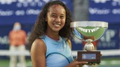 """Lovitură neașteptată pentru tenisul din Canada. Finalista de la US Open, pe urmele Biancăi Andreescu: """"Am decis să nu particip"""""""