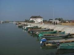 Lovitura: Toate barcile din Delta, obligate sa aiba GPS.