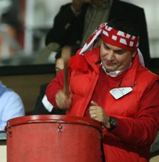 Lovitura anului in fotbalul romanesc: Borcea ar putea prelua o echipa din Liga 1