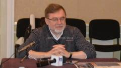 Lovitura crunta pentru cultura ieseana. PNL nu a fost de acord cu titlul de cetatean de onoare pentru Matei Visniec