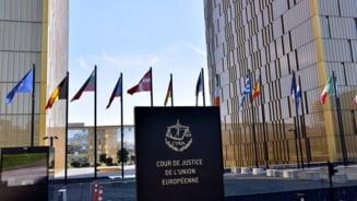 """Lovitura de la avocatul CJUE: Coruptii """"de lux"""" care ar putea ramane cu condamnarile ce fusesera anulate printr-o decizie a CCR"""