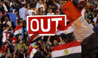 Lovitura de stat in Egipt: Armata a pus stapanire pe televiziunea de stat, urmeaza intreaga tara