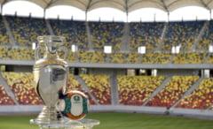 Lovitura de teatru: FRF propune alte stadioane pentru EURO 2020
