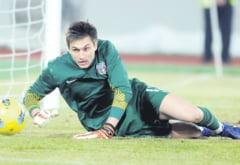 Lovitura de teatru: Tatarusanu a semnat deja cu Olympiakos?