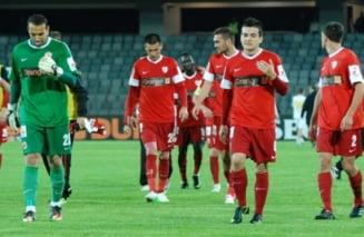 Lovitura de teatru in Liga 1: Dinamo refuza sa joace derbiul cu Rapid