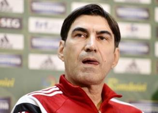 Lovitura de teatru in Liga 1: Victor Piturca negociaza cu CFR Cluj