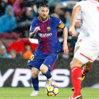Lovitura de teatru in Spania: Messi ar putea pleca gratis de la Barcelona!