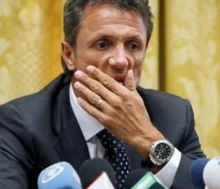 """Lovitura de teatru in cazul alegerilor de la FRF: """"Castigatorul va fi stabilit la TAS"""""""