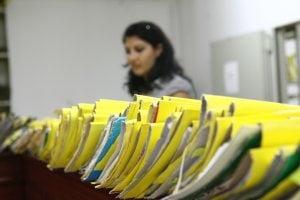 Lovitura de teatru in dosarul falsificatorilor a sute de pensii pe caz de boala. Cauza va fi rejudecata