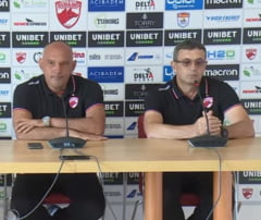 Lovitura de teatru la Dinamo: Neagoe anunta ca ramane la echipa