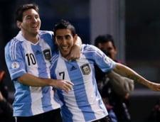 """Lovitura dura pentru Messi: A pierdut titlul de """"jucatorul argentinian al anului"""""""