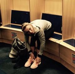 Lovitura dura pentru un fost numar 1 WTA: S-a accidentat la antrenament (Foto)