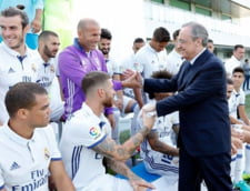 Lovitura fantastica data de Real Madrid: Va ajunge cel mai bogat club din lume