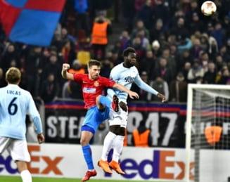 Lovitura financiara data de Becali dupa meciul cu Lazio: Ce prima uriasa le-a promis jucatorilor