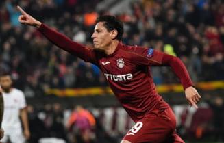 Lovitura financiara data de CFR Cluj: Suma uriasa incasata de la UEFA in acest sezon