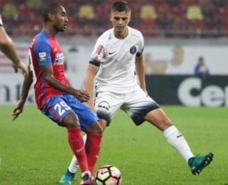 Lovitura financiara data de Gica Hagi: Il vinde pe Nedelcu in Serie A pentru o suma record