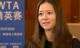 Lovitura financiara data de Na Li - cati bani castiga dupa retragerea din tenis