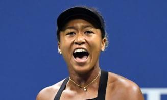 Lovitura financiara data de Naomi Osaka: Cati bani si-a asigurat dupa triumful din finala de la US Open 2018