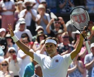 Lovitura financiara data de Roger Federer: Cati bani incaseaza de la noul sponsor