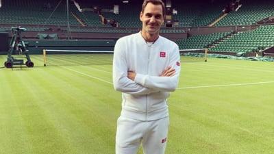 Lovitura financiara data de Roger Federer: Cati bani primeste din partea fiecarui sponsor