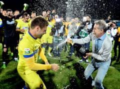 Lovitura financiara importanta data de Steaua - Becali face un gest uimitor cu banii
