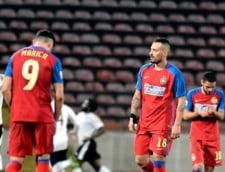 Lovitura financiara pentru Steaua: Echipa lui Becali pierde 700.000 de euro din drepturile TV