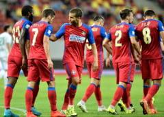 Lovitura financiara pentru Steaua: ce jucator de top vinde pe o suma mare